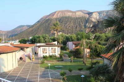 Hotel Eros - Vulcano - Foto 9