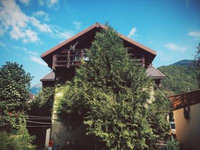 Guest House Dom V Gorakh
