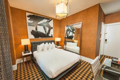 Ameritania Hotel New York City Ny Booking Com