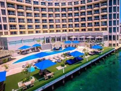 Grand Hotel Port Vila