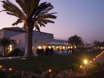 Hotel Villa San Bartolo - Vittoria