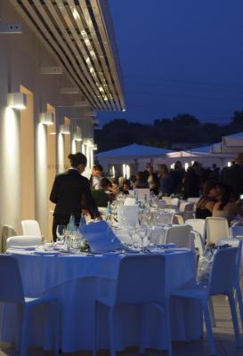 Hotel Villa San Bartolo - Vittoria - Foto 8