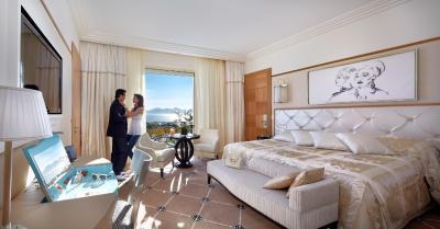 Grand hyatt cannes hotel martinez france - Hotel martinez cannes tarifs chambres ...