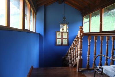 Casa de campo Ca María Fayas (España Proaza) - Booking.com