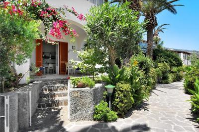 Hotel Residence Mendolita - Lipari - Foto 5