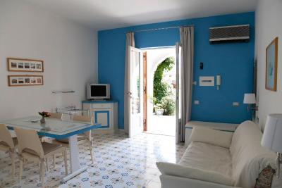 Hotel Residence Mendolita - Lipari - Foto 8