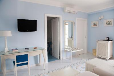Hotel Residence Mendolita - Lipari - Foto 10