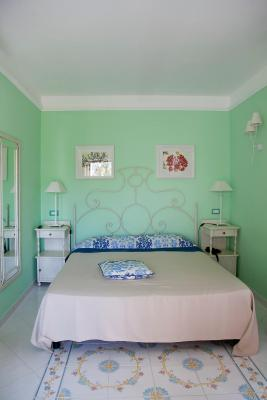 Hotel Residence Mendolita - Lipari - Foto 18