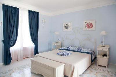 Hotel Residence Mendolita - Lipari - Foto 21