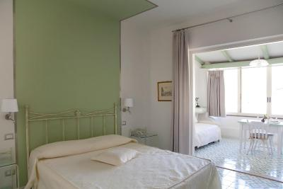 Hotel Residence Mendolita - Lipari - Foto 29