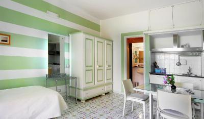 Hotel Residence Mendolita - Lipari - Foto 15