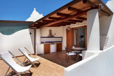 Hotel Residence Mendolita - Lipari - Foto 39