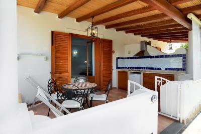 Hotel Residence Mendolita - Lipari - Foto 43