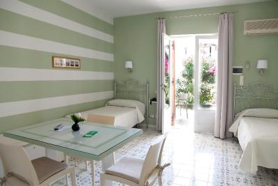 Hotel Residence Mendolita - Lipari - Foto 14