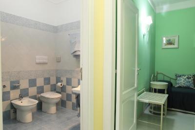 Hotel Residence Mendolita - Lipari - Foto 36
