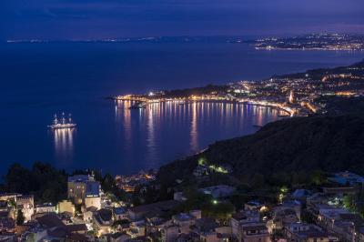 Hotel Villa Ducale - Taormina - Foto 44