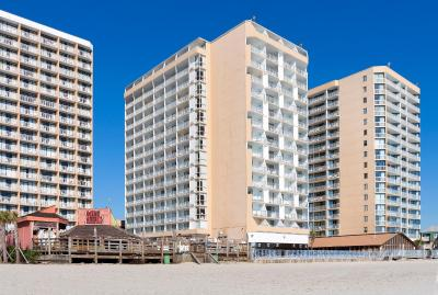Resort Sands Ocean Club Myrtle Beach Sc Booking Com