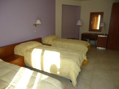 Hotel Helios Inn - San Cataldo - Foto 19