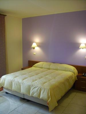 Hotel Helios Inn - San Cataldo - Foto 1