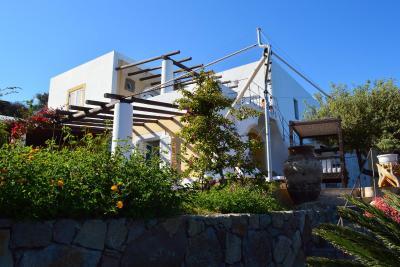Villa Rocce Rosse - Panarea - Foto 11