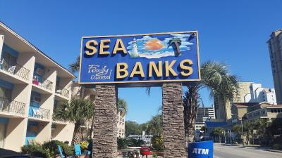 sea banks motor inn eua myrtle beach