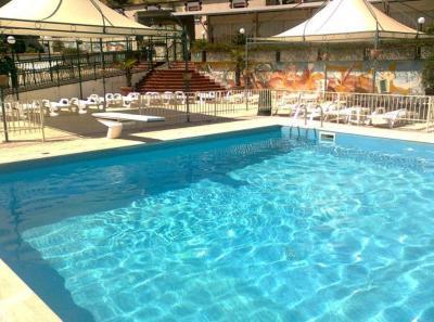 Hotel Helios Inn - San Cataldo - Foto 26