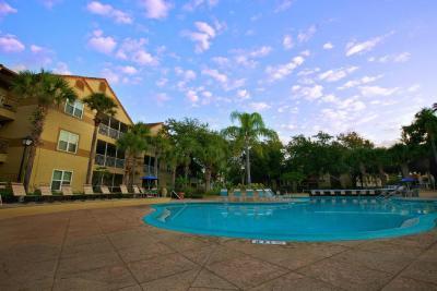 Blue Tree Resort Lake Buena Vista Orlando Fl Booking Com