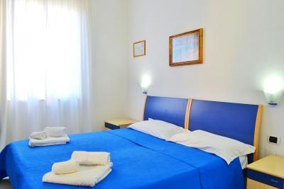 Hotel Lido Azzurro - Lampedusa