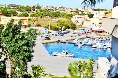 Hotel Lido Azzurro - Lampedusa - Foto 4