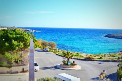 Hotel Lido Azzurro - Lampedusa - Foto 3
