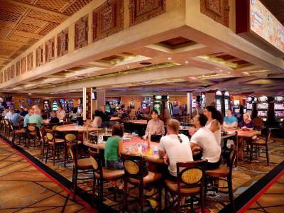 rey & kjavik casino