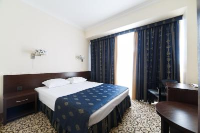 Отель Алтай