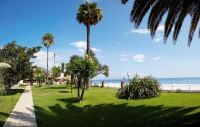 Hotel Caparena & Wellness Club - Taormina - Foto 12