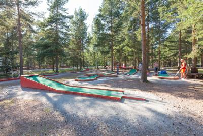 mikkelilainen yyterin camping