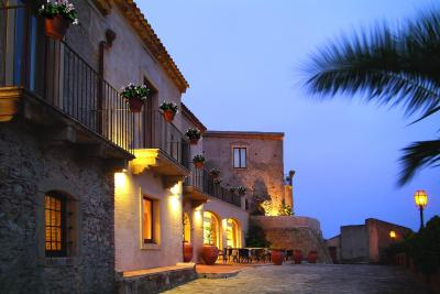 Resort Borgo San Rocco - Savoca