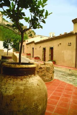 Resort Borgo San Rocco - Savoca - Foto 16