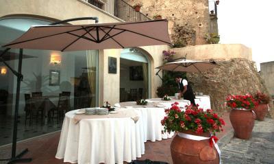 Resort Borgo San Rocco - Savoca - Foto 20