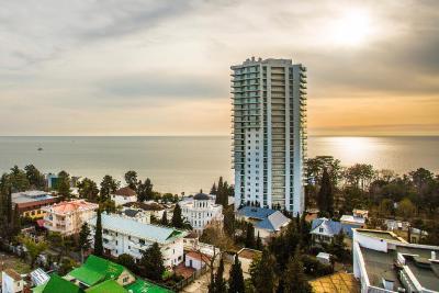 Апартаменты Neo Sochi