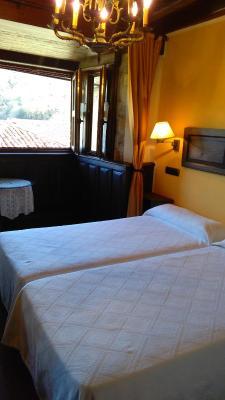 Casa de campo Casa de Aldea El Torrexon (España Villamorey ...