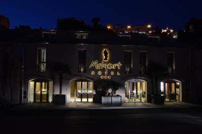Melqart Hotel - Sciacca - Foto 16