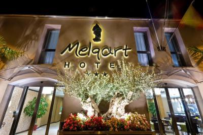 Melqart Hotel - Sciacca - Foto 30