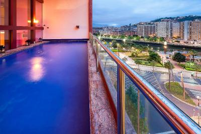 Hotel Meli 225 Bilbao Spain Booking Com