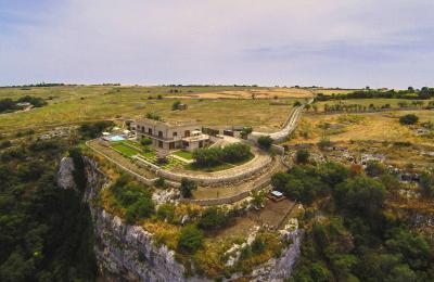 Casa al Castello - Modica