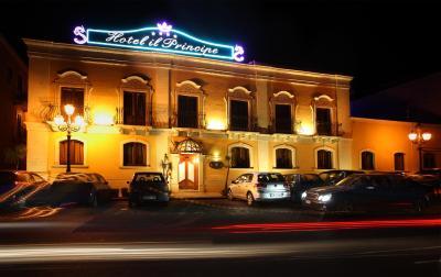 Hotel Il Principe - Milazzo - Foto 6