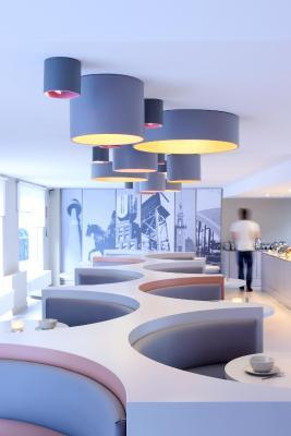 the grey hotel dortmund germany. Black Bedroom Furniture Sets. Home Design Ideas