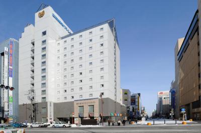 photo.1 ofワシントンホテル 旭川