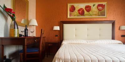 Hotel Flora - Noto