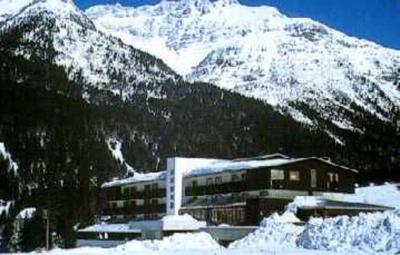 Image result for hotel canin sella nevea