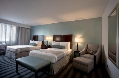 Hotel Best Western River North Chicago Il Booking Com