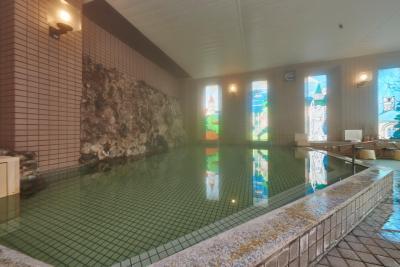 photo.5 of湯の川温泉 ホテル万惣